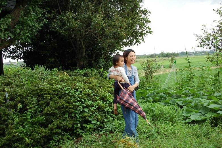 ⑮ よへいろん (小林明日香)/ 新潟市秋葉区